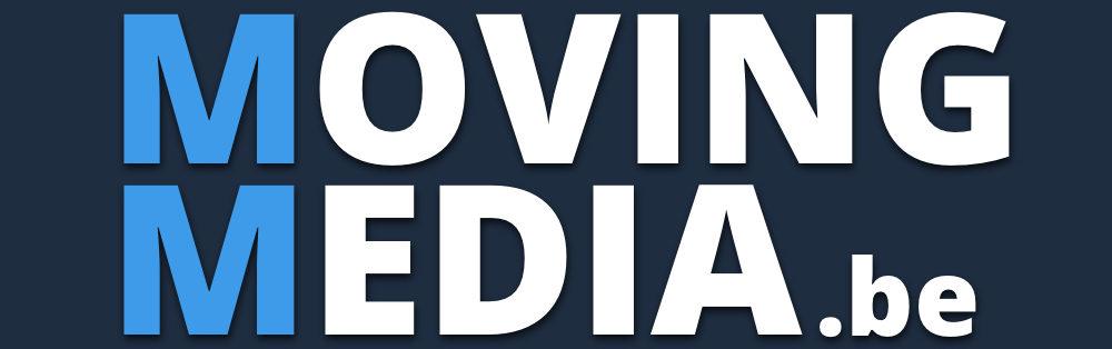 Moving Media